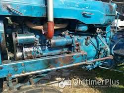 Fordson Super Major neu überarbeitet Foto 3