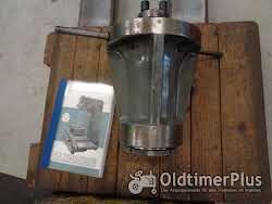 Zylinderbohrwerk Foto 3