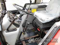IHC Case-IH 833 + frontlader photo 5