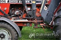 David Brown Hydraulische Lenkung Nachrüstsatz Foto 4