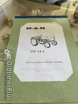 MAN 2K3 Foto 5
