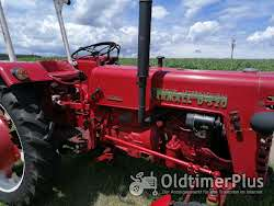 IHC IH Mc Cormick International D 320 Farmall foto 5