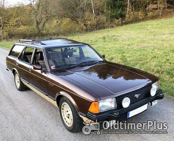 Ford Granada Turnier 2.8 Chasseur Foto 1