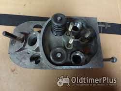 Deutz Zylinderkopf für 912er Motor Foto 3