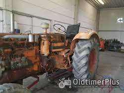 Hanomag Robust 800/6 Zylinder