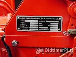 Porsche Master 418 - Top Foto 3