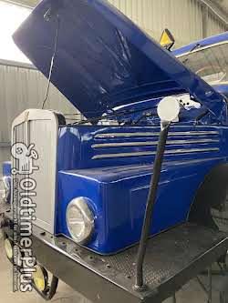 Fahrzeugwerk Werdau H 6 K Foto 4