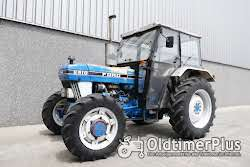 Ford 2910 4WD