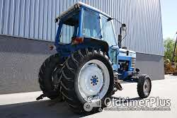 Ford 6710 photo 5