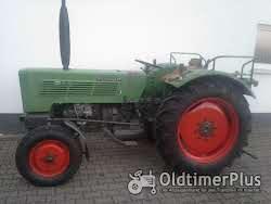 Fendt FENDT Farmer 2 DE