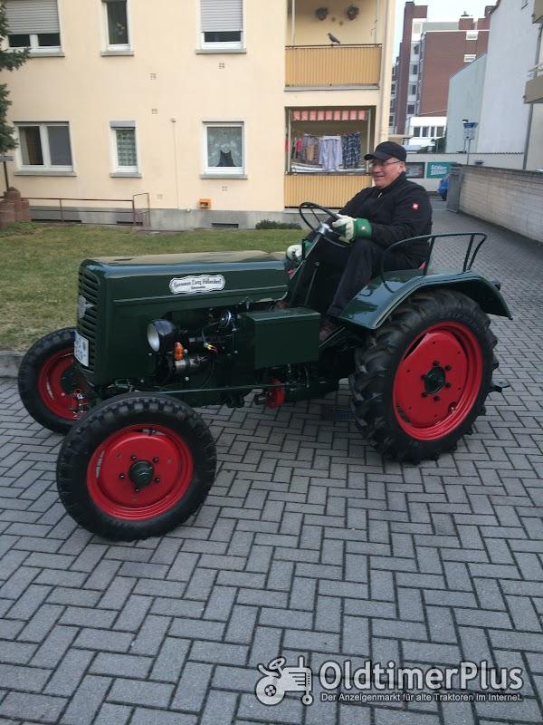 HELA Lanz Aulendorf D112 Foto 1