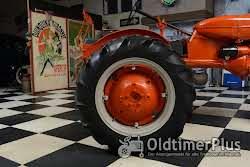 Sonstige Allis Chalmers Model C Traktor Foto 4