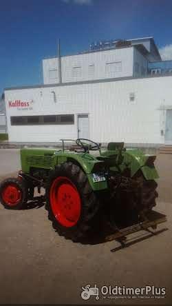 Fendt Farmer 1D Foto 5