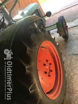 Deutz Traktor generaüberholt Foto 5