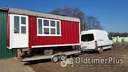 Bauwagentransporte Bauwagenüberführungen Wohnwagentransporte Zirkuswagen Schaustellerwagen Packwagen Foto 4