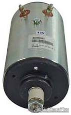 Gleichstrom Lichtmaschine 12V/11A/Drehrichtung: Rechts / Befestigung: Sattel Foto 1
