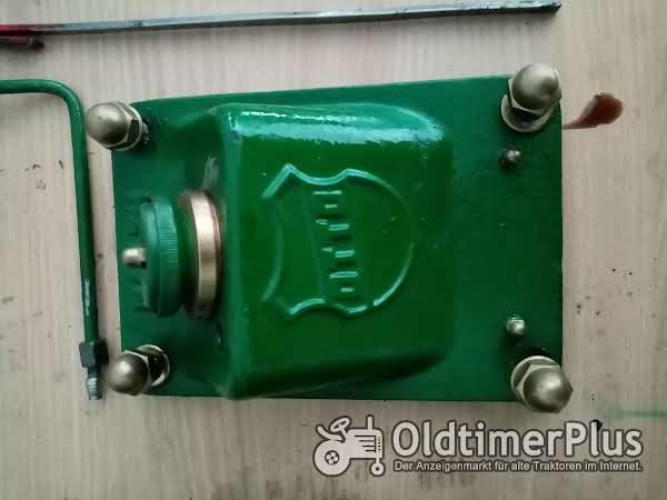 Deutz Mah 711 Stationar Motor deutz mah 711 Foto 1