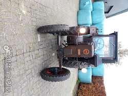 LANZ Lanz bulldog semidiesel 2806 zu verkaufen photo 2