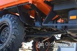 Mercedes Unimog 416 Doka, Doppelkabine, FUNMOG, Lieferung-Antausch mgl. Foto 6