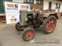 Overig Hagendorn HS 15  VDI-Auktionen Juni Classic und Youngtimer 2019 Auktion Deutschland !