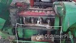 Güldner G45 G50 Motorblock Foto 2