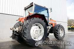 Massey Ferguson 2640 4wd photo 5