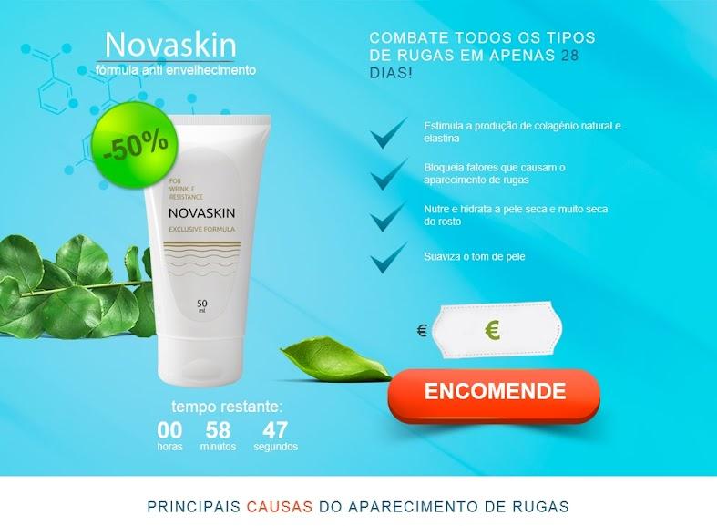 Onde Comprar Novaskin