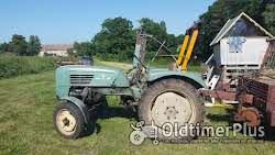 MAN 2F1 Traktor Foto 2