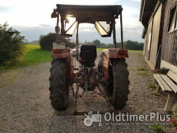 Massey Ferguson MF 148 Multi-Power Foto 4