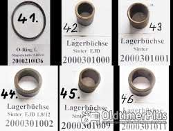 Bosch, Lukas Anlasser, Strarter, Lichtmaschine, Generator, Anker, Ritzel, Ersatzteile Foto 8