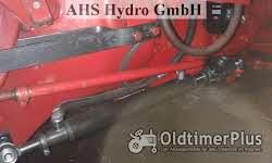 Original Riva Calzoni Rcd. Hydraulische Lenkung CASE IH IHC 624 IHC 654S IHC 724 IHC 824 Foto 2