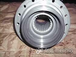 Reparatur Aufarbeitung/Instandsetzung von Turbokupplungen, Eingangswellen, Zahnwellen, Hohlwellen Foto 10