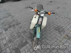 Honda 4 stroke Foto 3