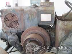 Sonstige ORSI Super Orsi R. V. con documenti Foto 4