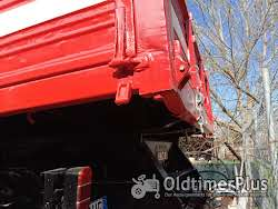 fiat tipper truck need license over 75 ton Foto 6