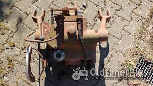 Güldner G40 Hydraulikblock komplett Güldner G-Reihe Foto 1