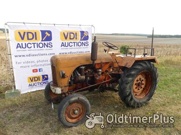 Sonstige Fieldfarmer VDI-Auktionen Februar Classic Traktor 2019 Auktion in Frankreich  ! photo 1