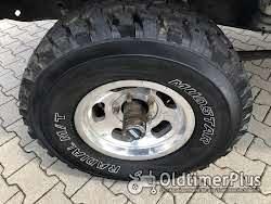 Ford F150 , V8, 4x4, Schaltgetriebe, viele Neuteile Ford F150 V8 Foto 8
