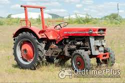 Massey Ferguson MF 130 Deluxe-Version Foto 5