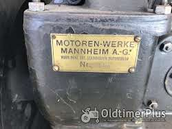 Sonstige Moteur stationnaire MWM 1 cylindre Foto 5