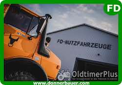 Mercedes Unimog und MB Trac, An und Verkauf photo 5