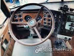 Seltener US Oldtimer Truck SZM Chevrolet Bison . Peterbilt 1979 Chevrolet Bison US Semi Truck Detroit Diesel GMC Foto 12