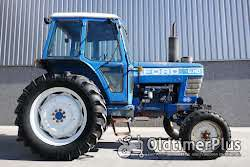 Ford 6710 photo 2