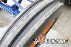 Fordson E27N petrol Foto 10