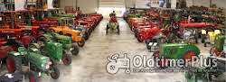 Autre More than 150 tractors for Auction in the next 2 auctions !!