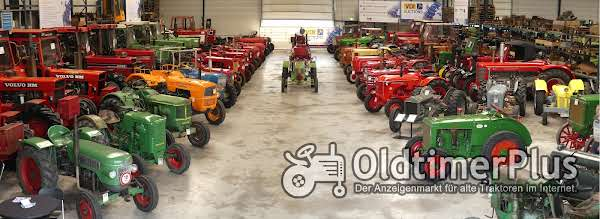 Sonstige More than 150 tractors for Auction in the next 2 auctions !! Foto 1