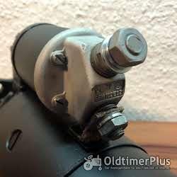 Bosch / Porsche-Diesel EJD 1,8/12 L57 Foto 5