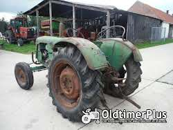 Deutz D30 S gut laufend photo 4