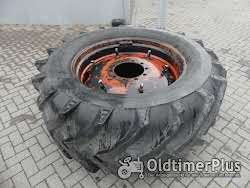 Trelleborg 650-38 Foto 2