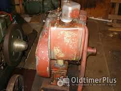 Sonstige Farymann Stationärmotor Diesel Foto 3